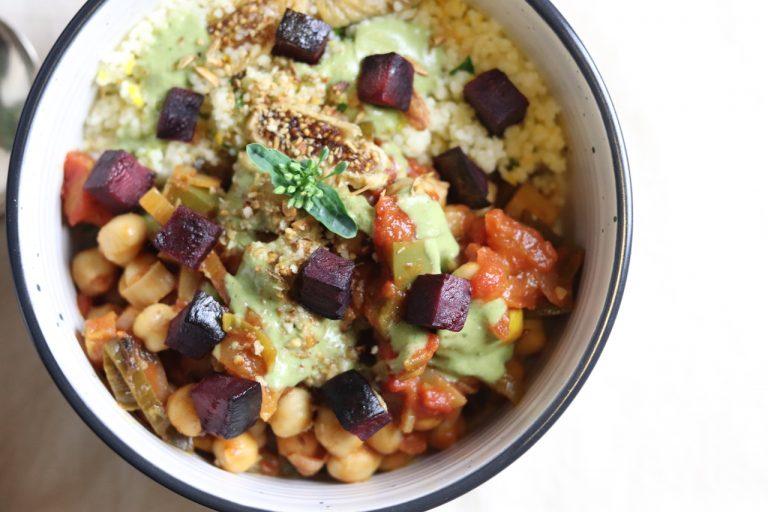 Bowl-Vegan-Dinner-Home-Delivered